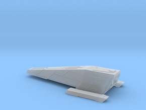 Ghorn Md-8 Cruiser in Smooth Fine Detail Plastic