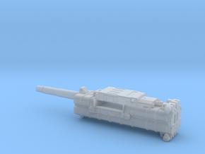 MK108 Machine Gun in 1:6 in Smooth Fine Detail Plastic