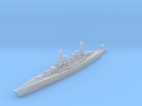 Lexington class battlecruiser (1930s) 1/4800 in Smooth Fine Detail Plastic