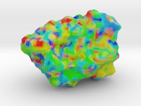 Interferon α in Full Color Sandstone