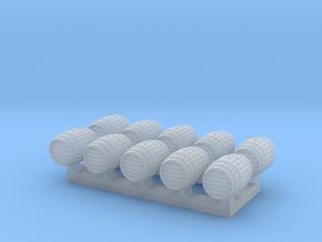 TJ-H02019x10 - Tonneaux 30l in Smooth Fine Detail Plastic
