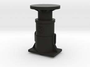 Tampon OCEM Sec Ech 1/43.5 in Black Natural Versatile Plastic