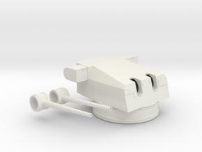 Best Cost 1/96 Dkm 15cm SKC-34 In Drh LC34 Mount in White Natural Versatile Plastic