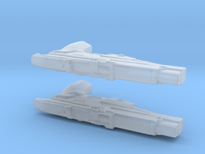 Vestian Dynasty (1:24 Scale) - 2 Pack in Smooth Fine Detail Plastic