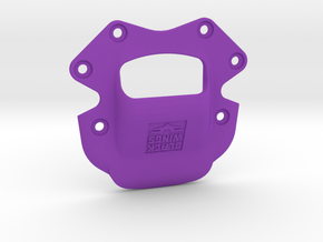 Vortex 250 • Frame protection in Purple Processed Versatile Plastic
