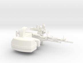 1.8 MAG58 FULL in White Processed Versatile Plastic