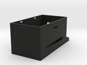 Rotastage Controller Enclosure in Black Strong & Flexible