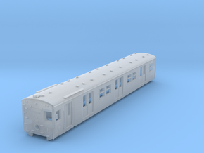 HM2 - VR Harris M 501-590 N Scale in Smooth Fine Detail Plastic