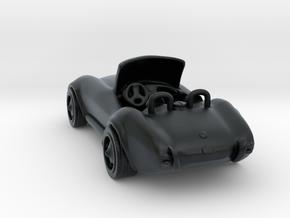 AC Cobra    1:120  TT in Black Hi-Def Acrylate