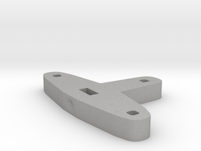Tiller for Flap Rudder V03 1/100 in Aluminum