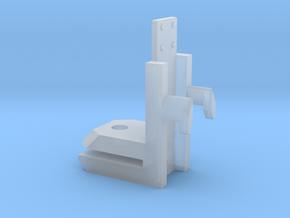 Halter Schneckenkornstreuer 1:32 Teil 2 in Smooth Fine Detail Plastic