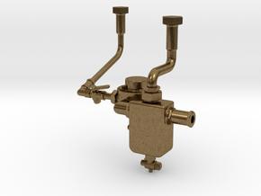 Bremsleitungsentwässerung für die 99222 in Natural Bronze
