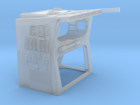 DeAgo Falcon Hold Bunk ESB in Frosted Ultra Detail