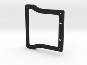 Scaler Tray  in Black Strong & Flexible