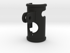 Zhiyun Evolution Gimbal Mount  in Black Natural Versatile Plastic