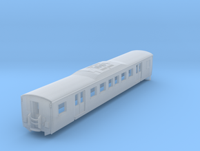 NPH6 - V/Line BTH 165-166 Interurban Car -N Scale in Smooth Fine Detail Plastic