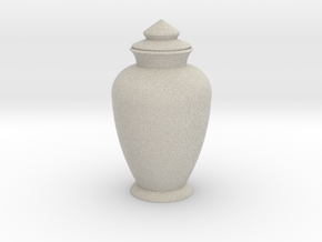 URNS-3 2013 2mm Combined in Natural Sandstone