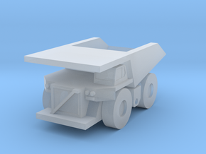 1/500 scale CAT 793F Dump Truck  in Frosted Extreme Detail