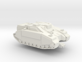 Neo-STUG   in White Natural Versatile Plastic