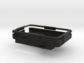 2017 ToughPad Mount Center in Black Natural Versatile Plastic