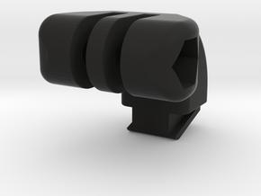 Bontrager Flare Mount insert Madone 9 Seatpost in Black Natural Versatile Plastic