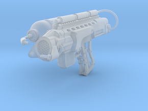 THE FLASH - Heatwave's Heat Gun (1:6) in Frosted Ultra Detail