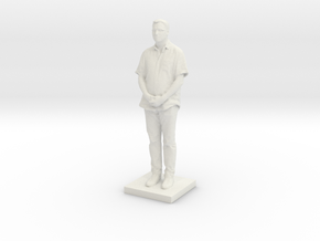 Printle C Homme 819 -1/24 in White Strong & Flexible