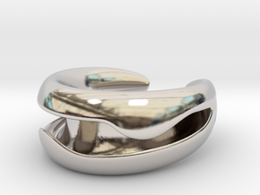 Perception and Distortion in Rhodium Plated Brass
