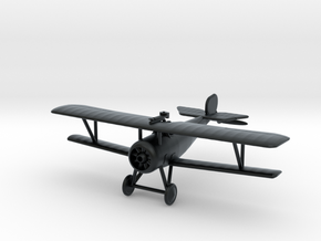 1/144 Nieuport 24bis (Lewis) in Black Hi-Def Acrylate