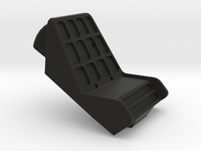 Saitek Cessna Rudder Pedals Conversion kit in Black Natural Versatile Plastic