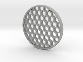 Honeycomb KillFlash 57mmD 5.9mmClearance 5mmT 1.2m in Aluminum