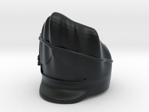 British Scotts Greys in Black Hi-Def Acrylate
