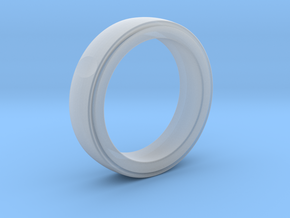 Ring Spinner  in Smoothest Fine Detail Plastic: 11 / 64