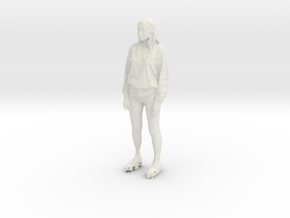 Printle C Femme 325 - 1/35 - wob in White Strong & Flexible