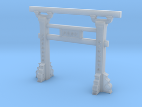 Torii named Coming Phonix in Smooth Fine Detail Plastic