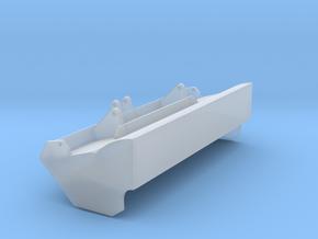 Visor 1:100 in Smooth Fine Detail Plastic