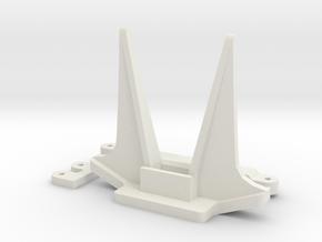 Anchor Dhone HHP 1850 Kg 1:100 in White Natural Versatile Plastic