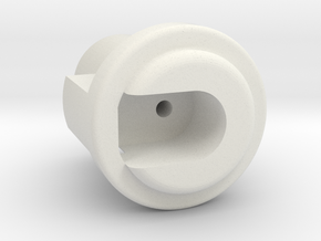 Alfa Romeo: Bosch Distributor Insert for AEM EPM in White Natural Versatile Plastic