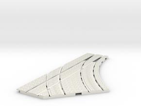 P-165stw-lh-junction-250r-204r-part2-plus-1a in White Natural Versatile Plastic