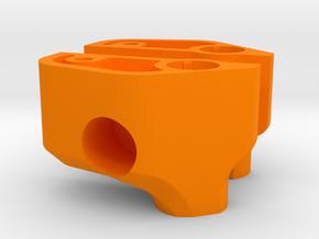 Catalyst superlight 3 • Runcam Micro mount low in Orange Strong & Flexible Polished