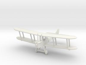 GWA12 RAF B.E.2c (1/144) in White Natural Versatile Plastic