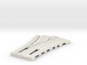 P-165stw-half-y-point-plus-250r-100-live-w-3a in White Natural Versatile Plastic