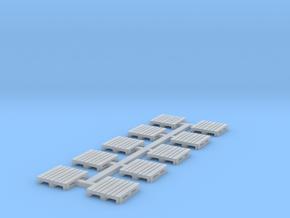 TJ-Z2028 - Palettes 1000x1000 in Smoothest Fine Detail Plastic