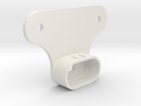 Ikea KOMPLEMENT 12571  in White Natural Versatile Plastic