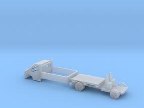 N Gauge Transit Pickup in Smooth Fine Detail Plastic