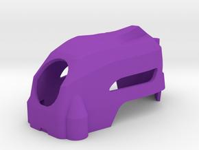 Atom83 Canopy for Runcam Swift Micro in Purple Processed Versatile Plastic