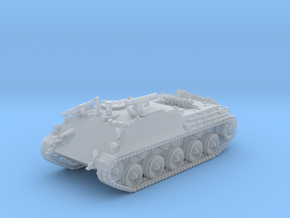 1/144 German Raketenjagdpanzer 2 HOT  in Smooth Fine Detail Plastic