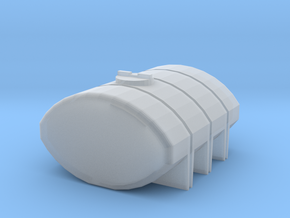 1/64 1035 Gallon Tank in Smooth Fine Detail Plastic