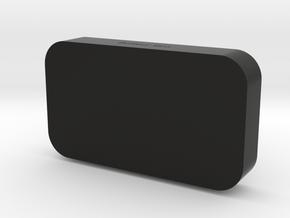 Vivitar Battery Pack Holder in Black Natural Versatile Plastic