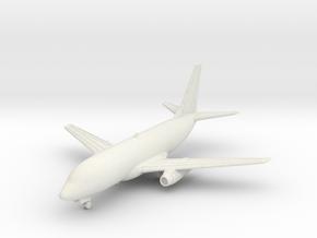 1-285 - 737-200 in White Natural Versatile Plastic